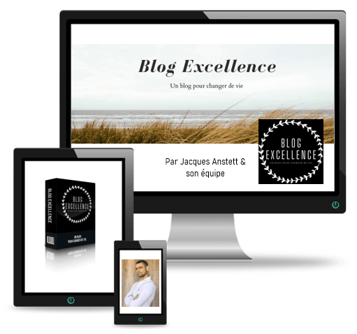 Blog Excellence